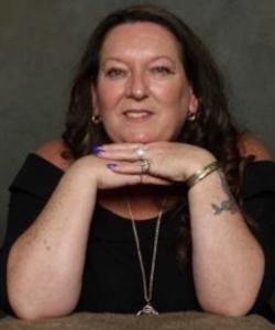 Kathleen Pyke