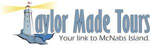 TAYLOR MADE TOURS logo