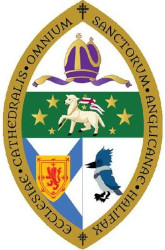 CATHEDRAL CHURCH OF ALL SAINTS logo