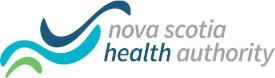Nova Scotia Health Authority logo